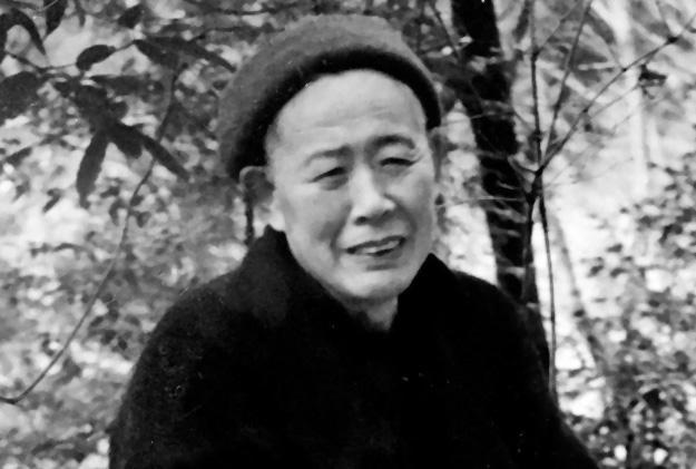岡田種雄氏